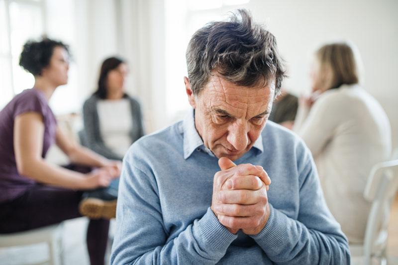 Terapia grupal para el trastorno límite de la personalidad