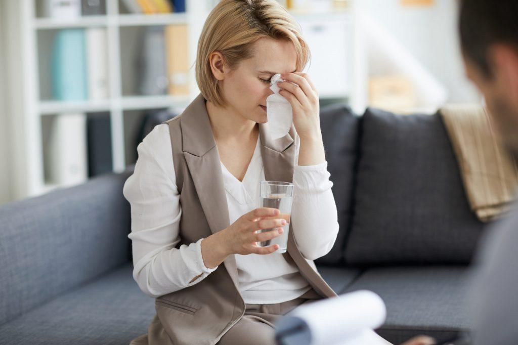Terapia para los Trastornos de la Personalidad