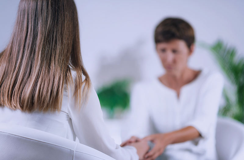 Terapia Psicológica En Vitoria Gasteiz
