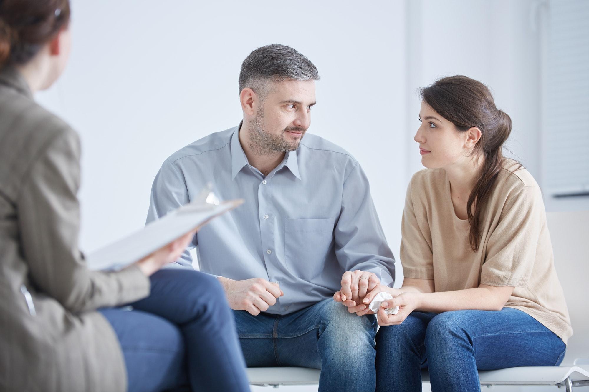 terapia de pareja en vitoria